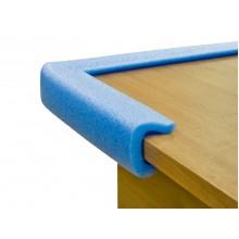 Профили и уголки защитные для мебели