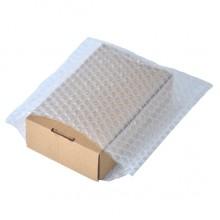 Пакеты и листы из воздушно-пузырчатой пленки