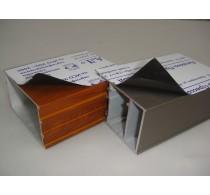 Защитная пленка для металлического профиля